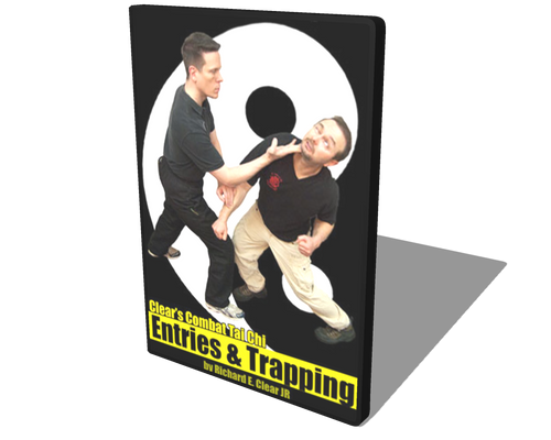 Tai Chi Entries & Trapping