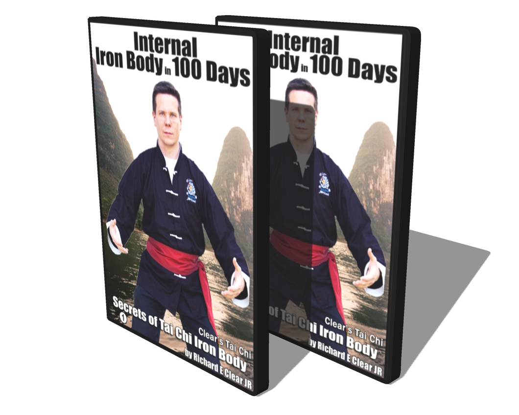 Iron Body in 100 Days