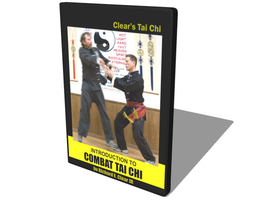 Introduction to Combat Tai Chi