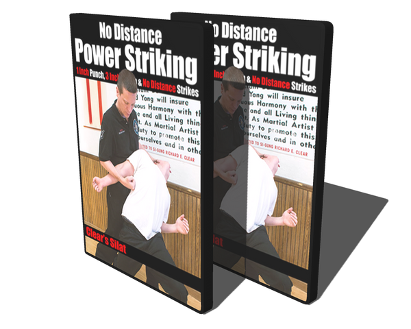 No Distance Power Striking