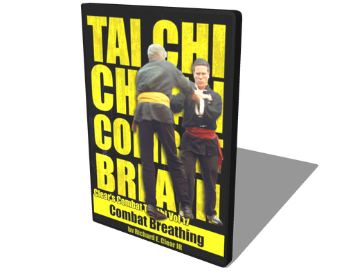 Combat Tai Chi Vol. 17: Combat Breathing