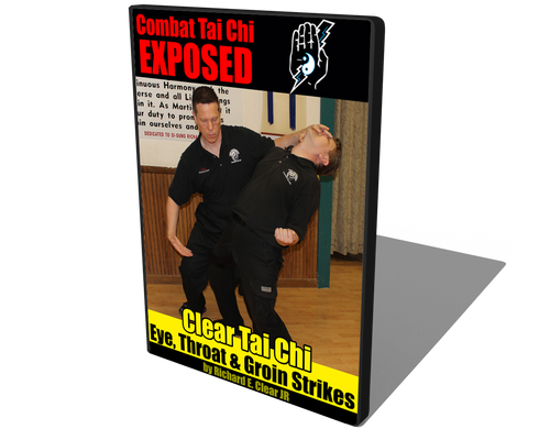 Combat Tai Chi EXPOSED: Eye, Throat, & Groin Strikes