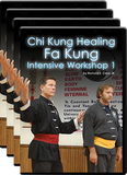 Fa Kung Energy Healing Package