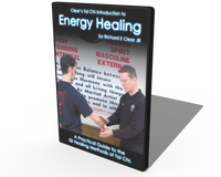 Intro to Energy Healing