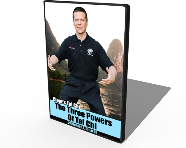 The 3 Powers of Tai Chi