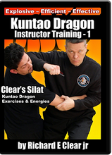 Kuntao Dragon Instructor Upgrade