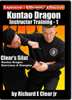Kuntao Dragon Instructor Certification (Clear's Silat Module 3)
