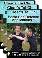 Tai Chi Level 1 Package