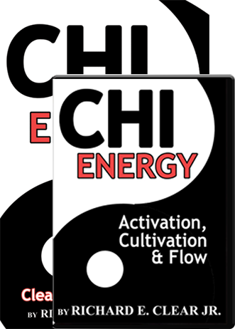 Copy of Chi Energy - Book + DVD
