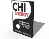 Chi Energy - DVD Only