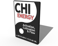 Chi Energy - Book + DVD