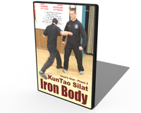Kuntao Silat Iron Body