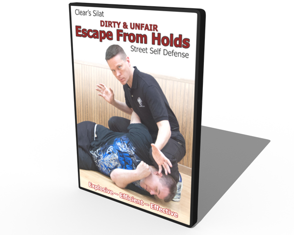 Dirty & Unfair Escape From Holds
