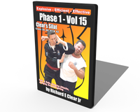 Clear's Silat Phase 1 Vol 15