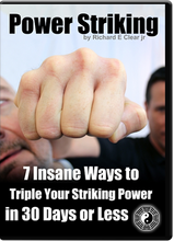 Power Striking Package