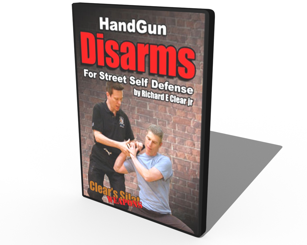 Handgun Disarms