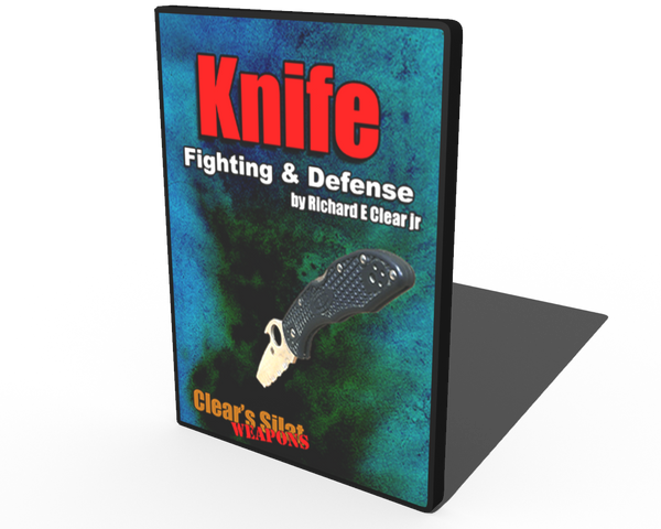 Knife Fighting & Defense