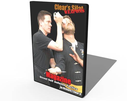 Magazine: Street Self Defense