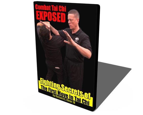 Fighting Secrets of the First Move in Tai Chi