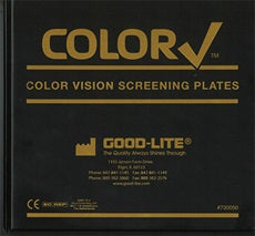 ColorCheck Complete Vision Screener