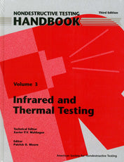 Nondestructive Testing Handbook, Third Edition: Volume 3, Infrared and Thermal Testing (IR)