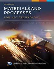 Materials and Processes for NDT Technology, Second Edition