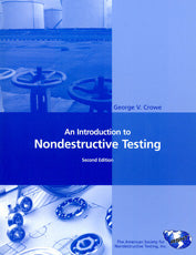 An Introduction to Nondestructive Testing Second Edition
