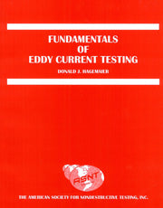 Fundamentals of Eddy Current Testing
