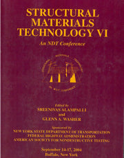 2004 Structural Materials Technology (SMT) VI Paper Summaries