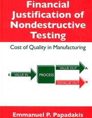 Finanical Justification of Nondestructive Testing
