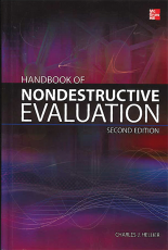 Handbook of Nondestructive Evaluation Second Edition