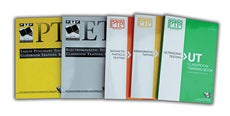 Personnel Training Publications: Complete Set of Personnel Training Publications