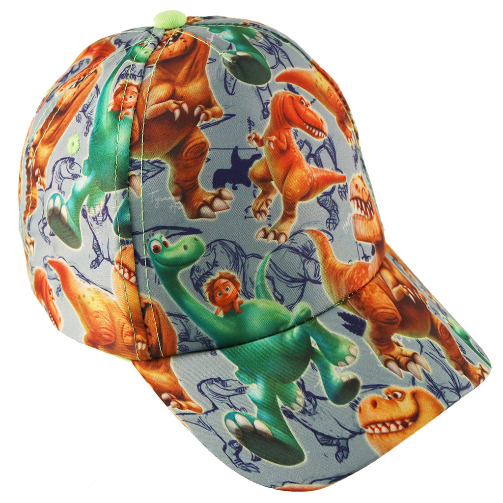 e0109099000 Disney the good dinosaur cotton baseball cap toddler boys age jpg 1024x1024 Frozen  disney hats