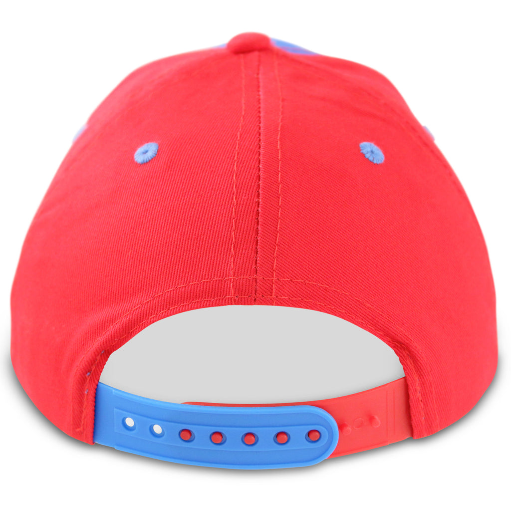 Nickelodeon Paw Patrol Cotton Baseball Cap, Toddler Boys, Age 2-4 - The Accessories Outlet