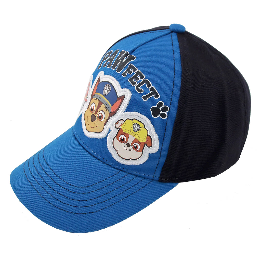 separation shoes 1a807 32014 Nickelodeon Paw Patrol Baseball Cap, for Toddler, Little Boys-Ages 2-4