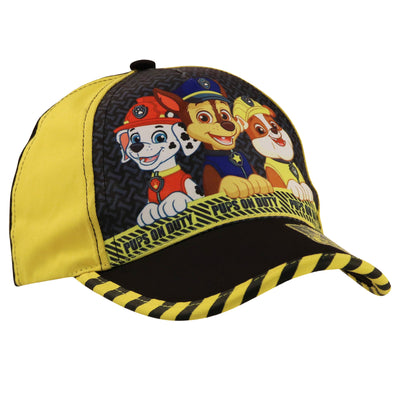 Nickelodeon Paw Patrol Baseball Cap, for Toddler BoysAges 2-4 - The Accessories Outlet