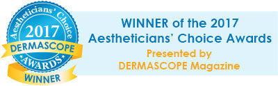 Eye Contour Collagen Elixir Wins Aestheticians' Choice Awards