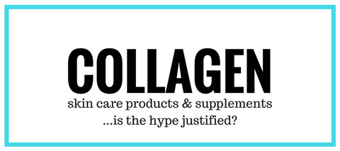 Collagen Products and Supplements: Is the Hype Justified?