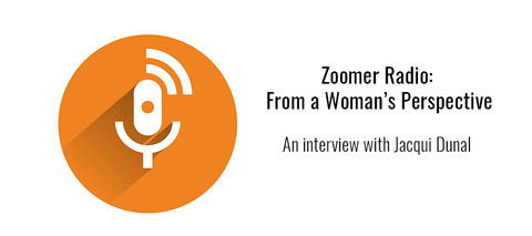 Catch Naturel Collagen on Zoomer Radio!