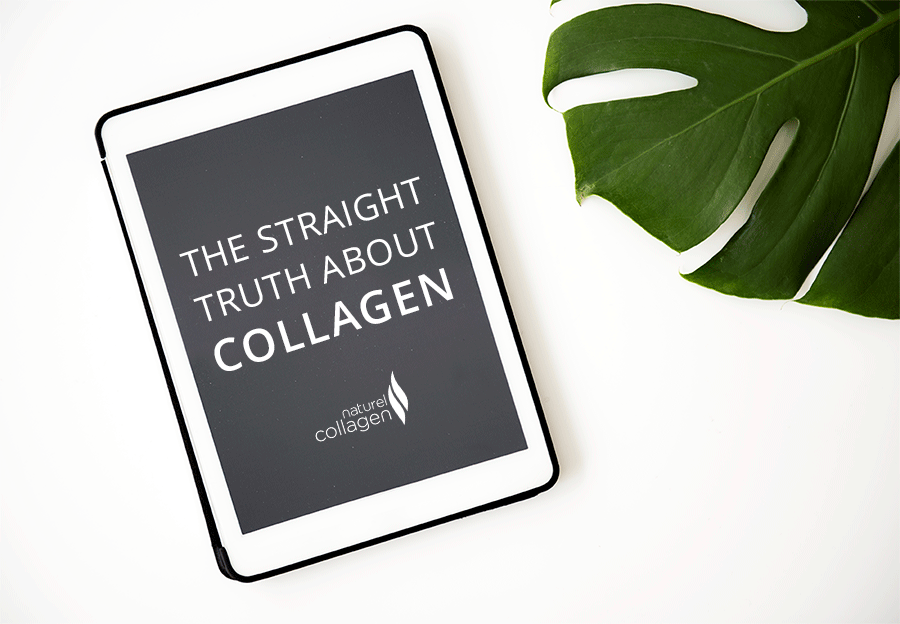 The Straight Truth About Collagen