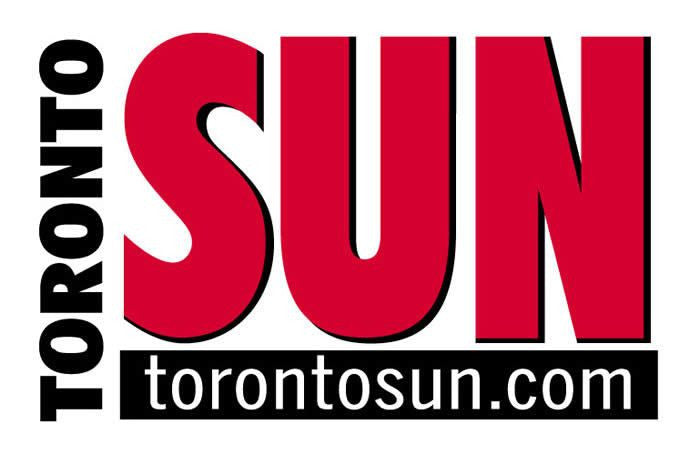 Pure Gold Mask Featured in the Toronto Sun!