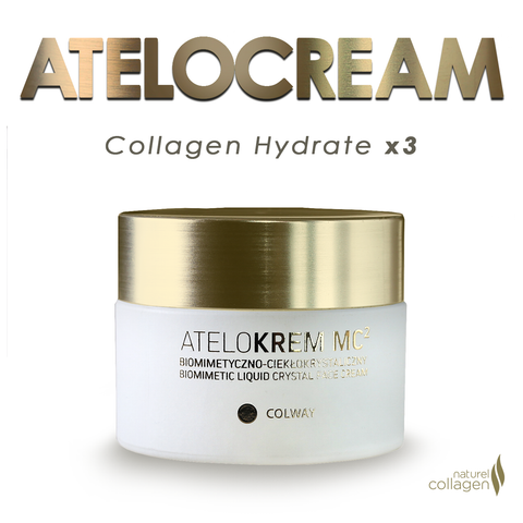 Atelocream MC2 - naturel collagen