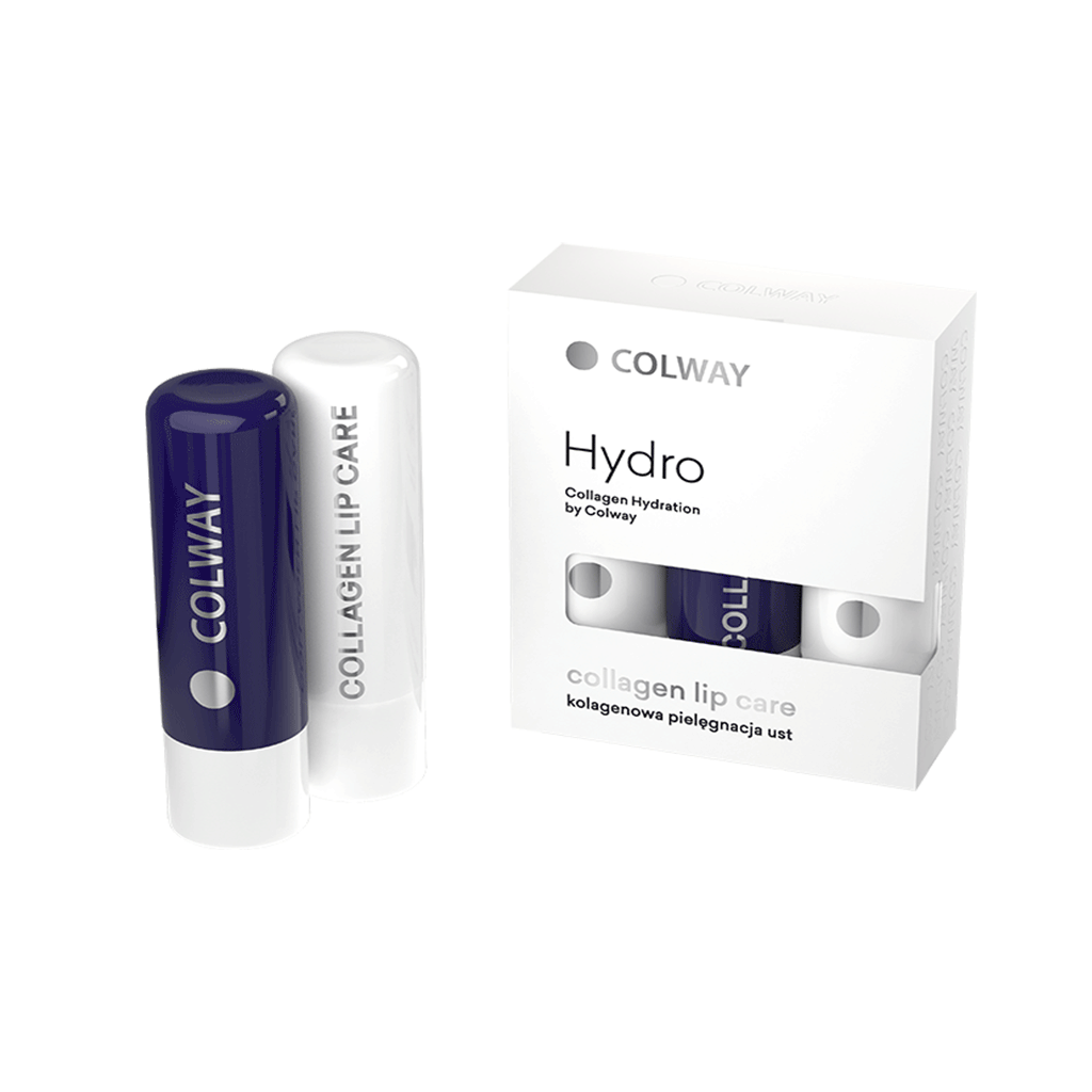 Collagen Lip Care - back in stock soon!