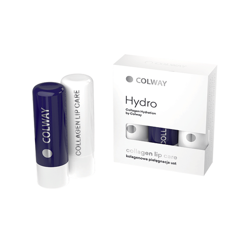 Collagen Lip Care (3 lip balms)