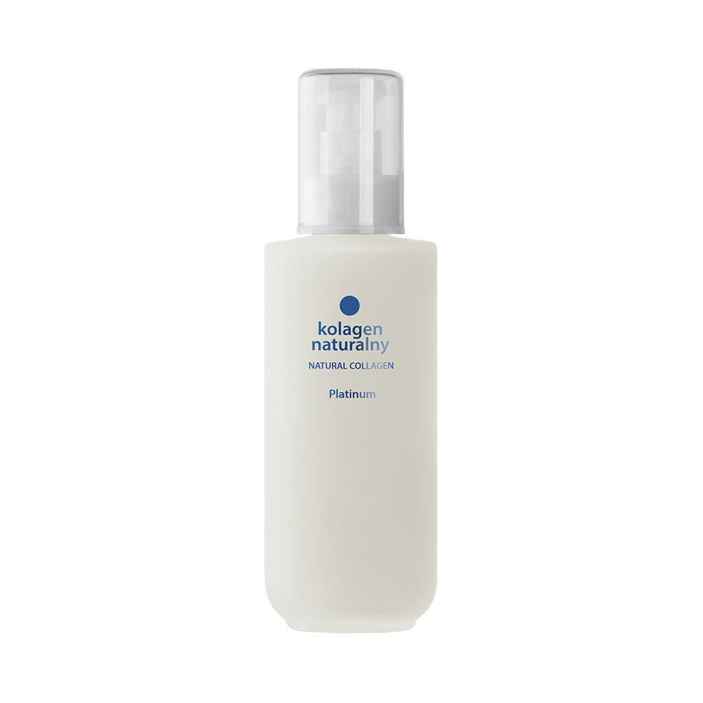 Natural Collagen Platinum (100 ml) (THIS PRODUCT IS ONLY AVAILABLE TO ONTARIO CUSTOMERS)