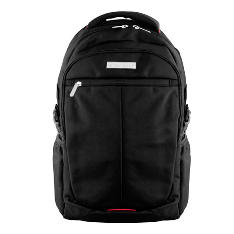 Backpack TechZone color negro