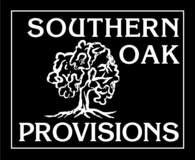 Southern Oak Provisions...The Beginning