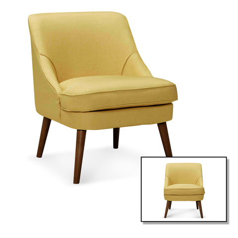 "Bailey - 25"" Accent Chair"