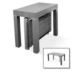 Horizon - Extending Dining Console Table