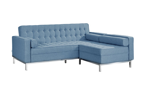 "Valencia - 84"" Sectional Sofa Bed"